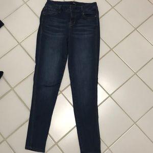 1822 Denim Jeans - 1822 Denim skinny jeans